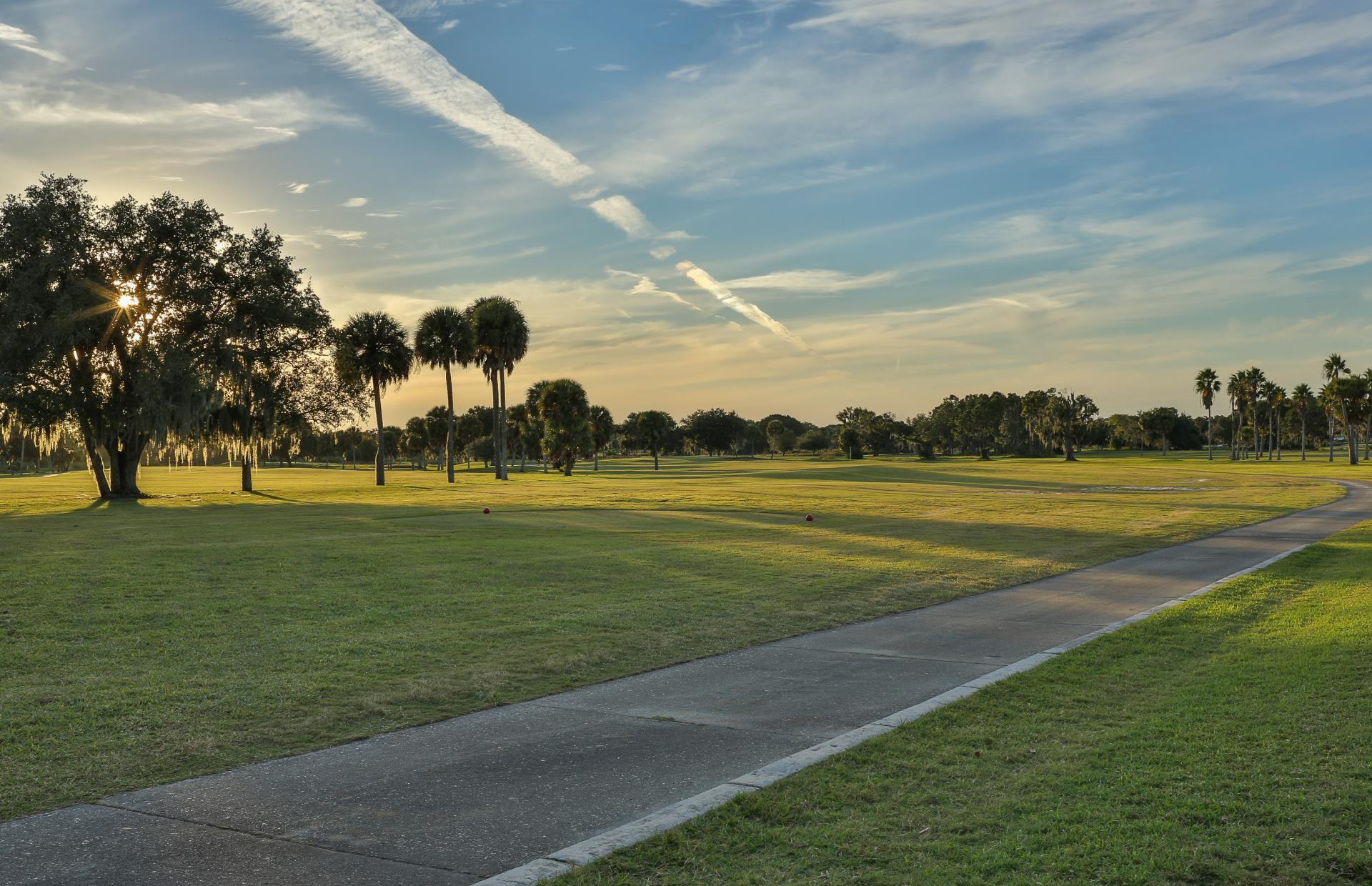 Bobby Jones Golf Club Nature Trails Open May 23