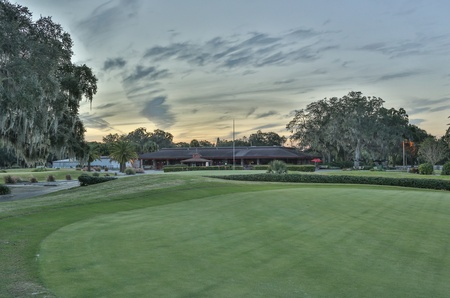 Two Public Workshops at Bobby Jones Golf Complex